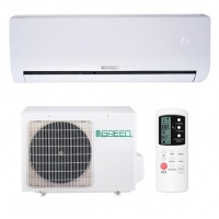 Сплит-система Green GRI/GRO-09 IG Inverter